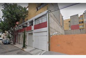 Foto de casa en venta en amado nervo 15, moderna, benito juárez, df / cdmx, 17733173 No. 01