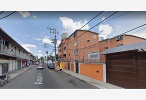 Foto de departamento en venta en amado nervo 63, santa ana poniente, tláhuac, df / cdmx, 0 No. 01
