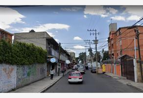 Foto de departamento en venta en amado nervo 63, zapotitlán, tláhuac, df / cdmx, 20564525 No. 01