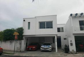 Foto de casa en venta en amado nervo , la cantera privada residencial, general escobedo, nuevo león, 0 No. 01