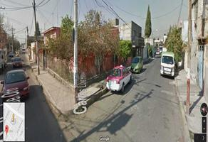 Foto de terreno habitacional en venta en amado nervo , la nopalera, tláhuac, df / cdmx, 0 No. 01