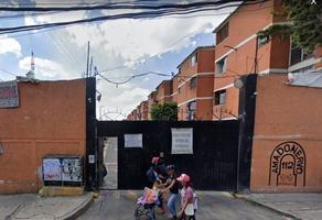 Foto de departamento en venta en amado nervo , manuel m lópez iii, tláhuac, df / cdmx, 14194097 No. 01