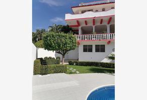 Foto de casa en venta en amado nervo , marbella, acapulco de juárez, guerrero, 0 No. 01