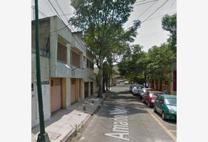 Foto de casa en venta en amado nervo , moderna, benito juárez, df / cdmx, 10455101 No. 01