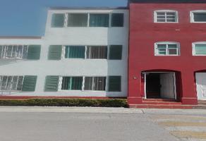 Foto de casa en venta en amado nervo , residencial los reyes, tultitlán, méxico, 15806202 No. 01