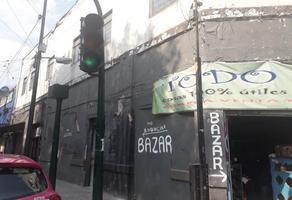 Foto de terreno comercial en venta en amado nervo , santa maria la ribera, cuauhtémoc, df / cdmx, 14359112 No. 01
