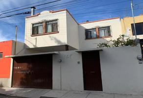 Foto de casa en renta en amado nervo , tequisquiapan, san luis potosí, san luis potosí, 19381783 No. 01