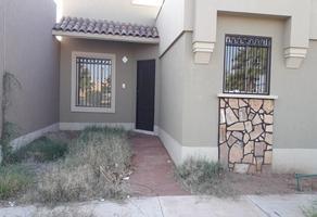 Foto de casa en venta en amador , alta california residencial, hermosillo, sonora, 0 No. 01