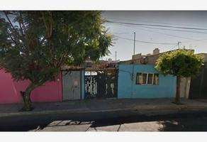 Foto de casa en venta en amador salazar 18, santa martha acatitla norte, iztapalapa, df / cdmx, 0 No. 01