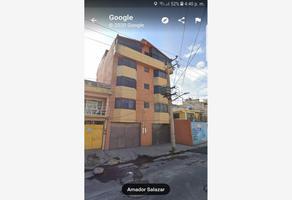Foto de edificio en venta en amador salazar , santa martha acatitla norte, iztapalapa, df / cdmx, 16391756 No. 01