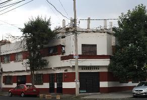 Foto de bodega en renta en amalia 174, guadalupe tepeyac, gustavo a. madero, df / cdmx, 0 No. 01