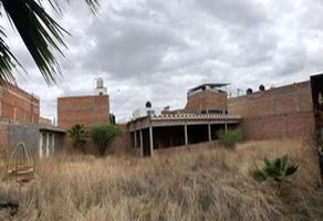 Foto de terreno comercial en venta en amalia gomez zepeda 263, mujeres ilustres, aguascalientes, aguascalientes, 0 No. 01