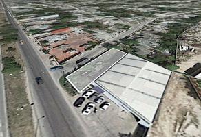 Foto de terreno habitacional en venta en  , amalia solorzano, mérida, yucatán, 16172519 No. 01