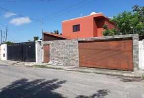Foto de bodega en venta en  , amalia solorzano, mérida, yucatán, 0 No. 01