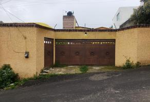 Foto de casa en venta en amalillo 13, san andrés totoltepec, tlalpan, df / cdmx, 0 No. 01