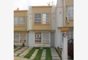 Foto de casa en venta en amalinalco 14, los héroes chalco, chalco, méxico, 3540632 No. 01