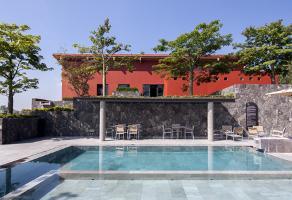 Foto de terreno habitacional en venta en amanali , presa escondida, tepeji del río de ocampo, hidalgo, 14165211 No. 01