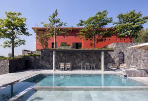 Foto de terreno habitacional en venta en amanali , presa escondida, tepeji del río de ocampo, hidalgo, 18453337 No. 01