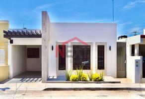 Foto de casa en renta en amanecer 46, palmar del sol, hermosillo, sonora, 0 No. 01