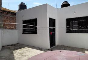 Foto de casa en renta en amapa , san juan, tepic, nayarit, 0 No. 01