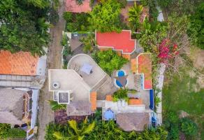 Foto de casa en venta en amapas , úrsulo galván, compostela, nayarit, 5605714 No. 01