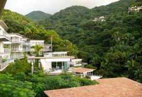 Foto de casa en venta en  , amapas, puerto vallarta, jalisco, 16635255 No. 01