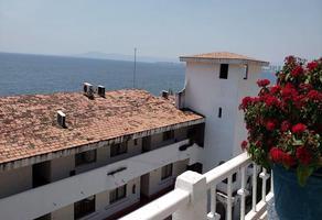 Foto de departamento en venta en  , amapas, puerto vallarta, jalisco, 0 No. 01