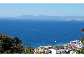 Foto de terreno habitacional en venta en  , amapas, puerto vallarta, jalisco, 0 No. 01