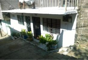 Foto de casa en venta en amapolas 0, la laja, acapulco de juárez, guerrero, 6589208 No. 01