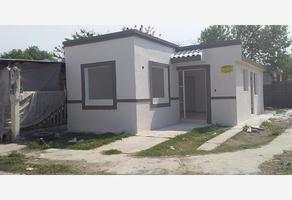Foto de casa en venta en amapolas 2001, jardines de cadereyta, cadereyta jiménez, nuevo león, 0 No. 01