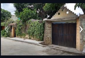 Foto de casa en venta en amapolas colonia jardines de la primavera san jacinto amilpas sin número , jardines de la primavera, san jacinto amilpas, oaxaca, 16146749 No. 01