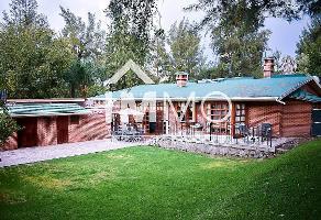 Foto de casa en venta en amapolas , rancho contento, zapopan, jalisco, 5699619 No. 01