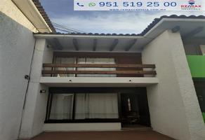 Foto de departamento en renta en amapolas , reforma, oaxaca de juárez, oaxaca, 12746428 No. 01