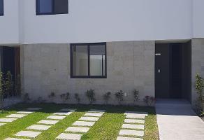 Foto de casa en renta en amara altos juriquilla , balcones de juriquilla, querétaro, querétaro, 0 No. 01