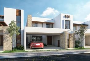 Foto de casa en venta en amara , dzidzilché, mérida, yucatán, 19749082 No. 01