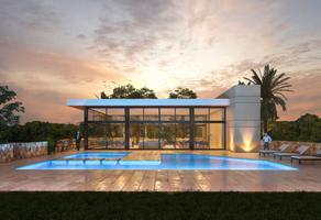 Foto de casa en venta en amara , dzidzilché, mérida, yucatán, 0 No. 01