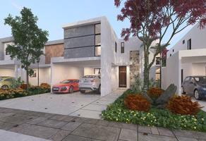 Foto de casa en venta en amaraanto , tamanché, mérida, yucatán, 13927243 No. 01