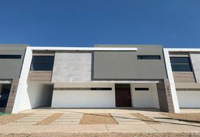 Foto de casa en venta en amarantus , la conquista, culiacán, sinaloa, 19087602 No. 01