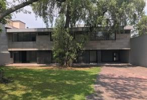 Foto de casa en renta en amatepec , lomas de chapultepec ii sección, miguel hidalgo, distrito federal, 0 No. 01