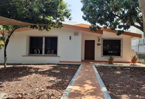 Foto de casa en venta en  , amates de oaxtepec, yautepec, morelos, 18005899 No. 01