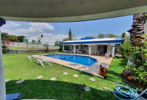 Foto de casa en venta en  , amates de oaxtepec, yautepec, morelos, 0 No. 01