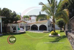 Foto de casa en venta en  , amates, yautepec, morelos, 14508609 No. 01