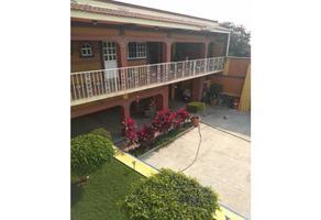 Foto de casa en venta en  , amates, yautepec, morelos, 18642091 No. 01