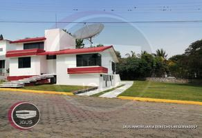 Foto de casa en venta en  , amates, yautepec, morelos, 19483575 No. 01