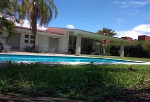 Foto de casa en venta en  , amates, yautepec, morelos, 0 No. 01