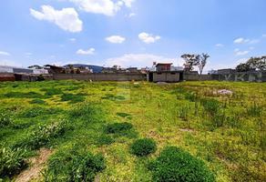 Foto de terreno habitacional en venta en amatista , la joya, zinacantepec, méxico, 0 No. 01
