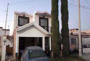 Foto de casa en venta en amatista , pedregal del valle, torreón, coahuila de zaragoza, 19342624 No. 01