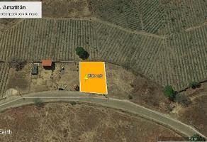 Foto de terreno habitacional en venta en  , amatitan, amatitán, jalisco, 6518165 No. 01