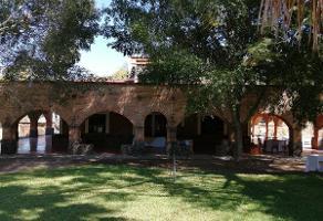 Foto de rancho en venta en  , amatitan, amatit?n, jalisco, 6519953 No. 01