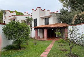 Foto de casa en condominio en venta en amatitlán , amatitlán, cuernavaca, morelos, 18947357 No. 01